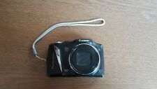 Canon PowerShot SX130 IS 12.1MP Digital Camera - Black Used