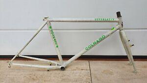 NOS COLNAGO SUPERLATIV vintage italian steel mountain bike frameset MTB NEW