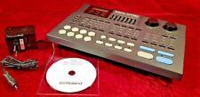 Roland CR-80 Drum Machine Groovebox Human Rhythm Player TR808-Sounds TOP