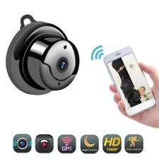 1080P Wireless CCTV Indoor/Outdoor HD MINI IP Camera CAM Home Security IR WiFi