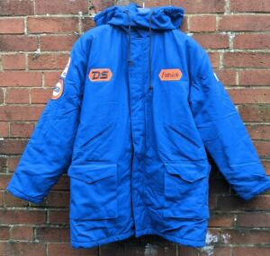 Vintage Workrite Nomex III Flame Resistant Work Coat. Size Large. MADE IN USA
