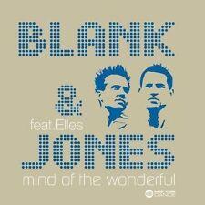Mind of the Wonderful [Single] by Blank & Jones (CD, Feb-2005, Water Music Re...