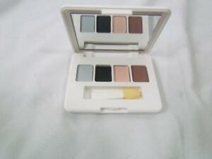 New Estée Lauder Pure Color Eye Shadow 10 Ivory 06 Clouds 04 Wild Sable