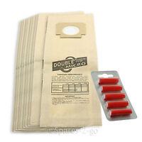 HOOVER Vacuum Cleaner Dust Bags H18 Turbopower 2 U2125 U2129 U2188 U2460 Bag