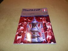 Arsenal v Southampton - FA Cup Final at Millennium Stadium in 2003