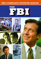 The FBI: The Complete Seventh Season [New DVD] Manufactured On Demand, Full Fr