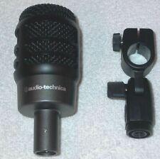 Audio-Technica ATM250 Dynamic Kick Drum Microphone