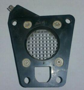 Throttle Body Gasket For 86-89 Nissan D21 Pathfinder 720 Van 2.4L 4 Cyl XW57M2