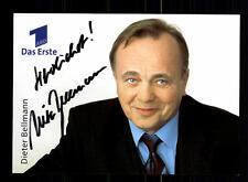 Dieter Bellmann In aller Freundschaft  Autogrammkarte Original # BC 77010
