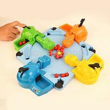 Hungry Hippo Marble-Swallowing Game Kids Table Board Game Entertainment Toys