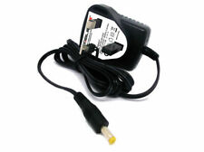 6v Sony MZ-N10 Mini Disk player Uk home power supply adaptor plug