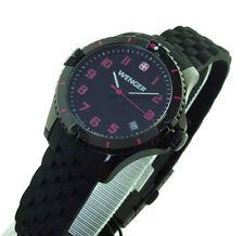 Wenger señora reloj Squadron Lady swiss made 20121105 01.0121.105 nuevo embalaje original