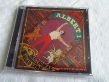 CD  NATIONAL HEAD BAND  ALBERT 1