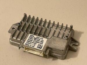 2014 BMW I3 ABS Integration Control Unit SAS LVF Computer Module 34526864416