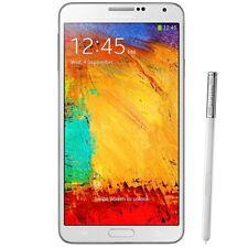 SAMSUNG GALAXY NOTE 3 N9005 BIANCO 16 GB SIGILLATO GRADO A++ NO GRAFFI NO USURA
