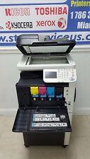 Konica Minolta bizhub C35 Color MultifunctionCopy / Fax / Scan / Network Print