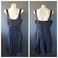 WITCHERY Black Dress Size 12