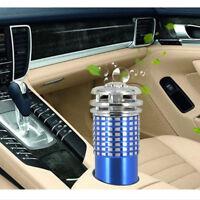 Hot Auto Car Fresh Air Ionic Purifier Oxygen Bar Ozone Ionizer Cleaner Universal