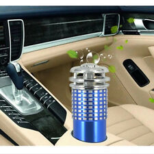 Hot Auto Car Fresh Air Ionic Purifier Oxygen Bar Ozone Ionizer Cleaner Universal