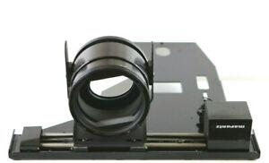 Isco IIIL 1.33X W. Marantz LN9103M Motorized Anamorphic Projector Lens e609