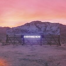 Arcade Fire - Everything Now (1LP Vinyle Gatefold) Sonovox Records