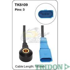 TRIDON KNOCK SENSORS FOR Audi RS4 B7(4.2 V8) 09/08-4.2L(BNS) 32V(Petrol)