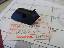 NOS Honda EX650 A Generator EX650 Right Handle Cover OEM 68115-ZA8-000