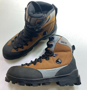 Montrail Gore-Tex Lotus GTX Mountaineering Boots Men's Size 7.5 New Without Box