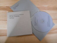 CD-ROM Ralph Goldammer/console-Play Parts (canzone) Private Press