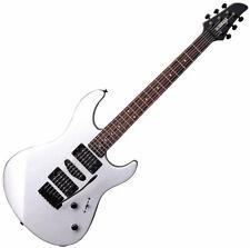 Yamaha RGX-121Z FS E-Gitarre Flat Silver mit Tremolo, sofort lieferbar, NEU