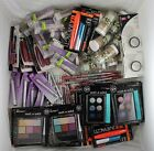 100 Pieces Closeout Bulk Wholesale Wet N Wild and other branded cosmetics mix