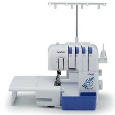Brother 3534DT Domestic Serger 3/4 Thread Overlock Machine w/ Extension Table