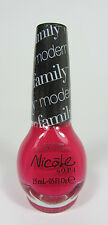 Nicole OPI Nail Polish Shade Color A LIKE HALEY STORY.5oz MOD FAMILY COLLECTION