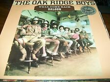 The Oak Ridge Boys-Y'all Come Back Saloon-LP-MCA 37222-Vinyl Record-VG+