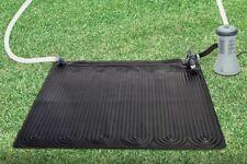 Intex Solarmatte Poolheizung  Solar Matte Pool Zeizung 1,20 x 1,20 28685