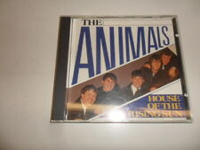 CD  Animals - House of the Rising Sun