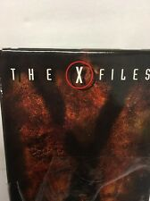 The X-Files Boxed Set - Vol. 3 (VHS, 1997, 3-Tape Set) Duchovny G. Anderson