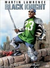 Black Knight (DVD, 2013) *Widescreen* Martin Lawrence