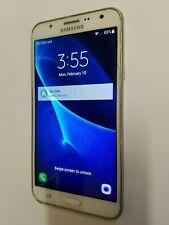 Samsung Galaxy J7 SM-J700P 16GB 4G LTE Unlocked GSM Smartphone Cell Phone
