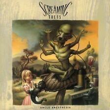 Screaming Trees Uncle Anesthesia 180gm LP Vinyl 33rpm