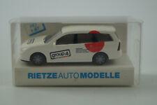 Rietze Modellauto 1:87 H0 Ford Focus Turnier group4