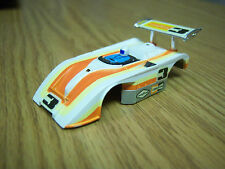 AFX NOS Rare Shadow body Unused real Nice Aurora model motoring HO set  LOOK-