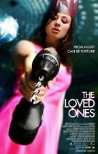 The Loved Ones (DVD, 2009)