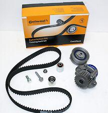 CONTI/Contitech Zahnriemen-Satz + Wasserpumpe CT1088K3 VW Golf 5 GTI TOP NEU