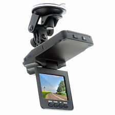 HOT Seckill HD Portable DVR Camcorder Car Camera W360 with 2.5'' TFT LCD Screen