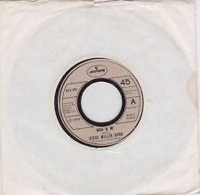 STEVE MILLER BAND - Rock 'N' Me [Vinyl Single 7 Inch,1976] UK 6078 804 Rock *VG+
