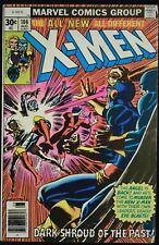 Marvel X-MEN #106 (GD/VG)