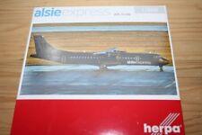 Herpa 558396 - 1/200 Alsie Express ATR-72-500  - Neu