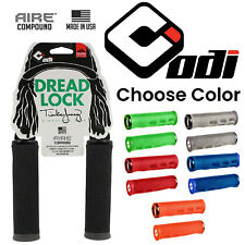ODI DREAD LOCK Tinker Jaurez AIRE Lockon Grips MTB XC DH Grip Bike Choose Color