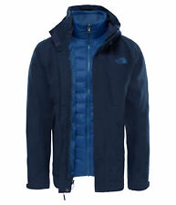The North Face Mountain Light Triclimate Jacket Urban Navy/urban Navy XL